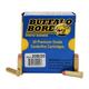 Buffalo Bore Heavy 38 Special +P 125 grain Jacketed Hollow Point Pistol and Handgun Ammo, 20/Box - 20B/20