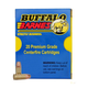 Buffalo Bore Heavy 357 Mag 125 grain Barnes XPB Handgun Ammo, 20/Box - 19J/20