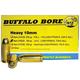 Buffalo Bore Heavy 10mm Auto 180 grain Jacketed Hollow Point Pistol and Handgun Ammo, 20/Box - 21B/20