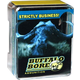 Buffalo Bore Heavy 45 LC +P 300 grain Jacketed Flat Nose Pistol and Handgun Ammo, 20/Box - 3B/20