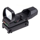 TruGlo Dual Color Open Red Dot Sight  TG8370B