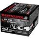 Winchester 454 Casull 260gr Dual Bond Ammunition 20rds - S454DB