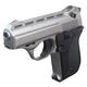 Phoenix Arms 25 ACP Double 9 Round Pistol, Nickel - HP5ANB