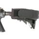 BLACKHAWK! Buttstock Mag Pouch M4 - Black 52BS17BK