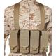 BLACKHAWK! Chest Pouches - AK-47 Coyote 55CP04CT