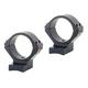 Talley Knight MK 85/Tikka T3 30mm Medium Aluminum Lightweight 1-Piece Scope Ring, Matte Black - 740714