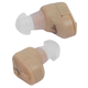 Walkers Game Ear Ultra Ear ITC Electronic Hearing Enhancer, Tan - GWP-UE2002