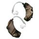 Walkers Game Ear Ultra Ear BTE Electronic Hearing Enhancer, Camouflage - GWP-UE1001-NXT2PK