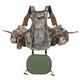 Hunter's Specialties Undertaker Nylon Adjustable Turkey Vest, Camouflage - 100014
