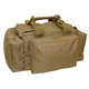 Boyt Bob Allen Tactical Range Bag, Coyote Brown - 79015