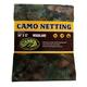 Camo Unlimited Ground/Tree Netting, 12' L x 54