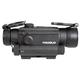 TruGlo Tru-Tec 1x30mm Red Dot Sight w/ Integrated Green Laser - TG8130GN