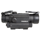 TruGlo Tru-Tec 1x30mm Red Dot Sight w/ Integrated Red Laser - TG8130RN