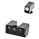 TruGlo Tritium Pro Front/Rear Night Sight Set for Glock 42/43 Pistols - TG231G1AW