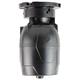 Moultrie Quick-Lock Directional Feeder Kit, Black - MFG-13264