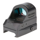 Holosun 1xTube and Open Reflex Red Dot Sight - HE508TRD