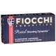 Fiocchi Shooting Dynamics 124 gr Full Metal Jacket .357 Sig Ammo, 50/box - 357SIGAP