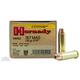 Hornady 357 Magnum 125gr XTP Custom Pistol Ammunition 25rds - 90502