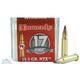 Hornady 17 HMR 15.5gr NTX Rimfire Varmint Express Ammunition 50rds - 83171