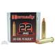 Hornady .22 WMR 30gr V-MAX Varmint Express Rimfire Ammunition 50rds - 83202