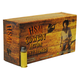HSM Ammunition Cowboy Action 200 gr Hard Lead Round Nose Flat Point .44 Mag Ammo, 50/box - HSM-44M-11-N