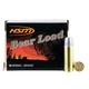 HSM Ammunition Bear Load 325 gr Hard Lead Wide Flat Nose - Gas Check .45 Colt Ammo, 20/box - HSM-45C-7-N-20