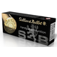 Sellier & Bellot 255 gr Jacketed Hollow Point .460 S&W Mag Ammo, 20/box - SB460B