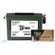 CCI Blazer Brass 45 Auto/ACP 230gr FMJ Ammunition 200rd Can- - -52302