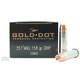 Speer 357 Magnum 158gr Gold Dot Ammunition 20rds - 23960