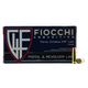 Fiocchi Extrema 35 gr Jacketed Hollow Point .25 ACP Ammo, 50/box - 25XTP