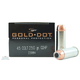 Speer 45 Colt 250gr Gold Dot Ammunition 20rds - 23984