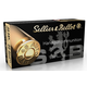 Sellier & Bellot 230 gr Jacketed Hollow Point .45 ACP Ammo, 50/box - SB45C