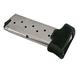 Sig Sauer Magazine: P290: 9mm 8rd Capacity - MAG-290-9-8-X