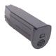 Sig Sauer Magazine: 9mm: P250/320C 15rd Capacity - MAG-MOD-F-9-15
