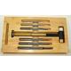 Lyman Deluxe Hammer & Punch Kit 7031298
