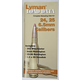 Lyman Load Data - 24, 25, 6.5 MM Calibers 9780010