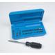 Lyman Pro 31 Piece Gunsmith Screwdriver Set 03047