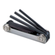 RCBS - Fold-Up Hex Key Wrench Set .050