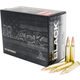 Hornady Black 105 gr Boat Tail Hollow Point 6mm Crd Ammo, 20/box - 81396