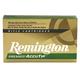 Remington Premier 20 gr AccuTip-V .17 Rem Ammo, 20/box - PRA17FB