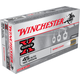 Winchester Ammunition Super-X 230 gr WinClean (Brass Enclosed Base) .45 Auto Ammo, 50/box - WC452