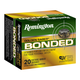 Remington Golden Saber 124 gr Bonded Brass Jacketed Hollow Point 9mm Ammo, 20/box - GSB9MMDB