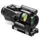 Burris T.M.P.R. 3 3x32mm Prism Sight Tactical Combo - 300228