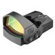 Sig Sauer Electro-Optics ROMEO1PRO 1x30mm Red Dot Sight, 6 MOA Dot, Black - SOR1P101