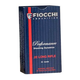 Fiocchi .22 Long Rifle 40gr LRN Ammunition, 50 Round Box - 22FLRN