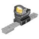 Leupold DeltaPoint Pro 1x Reflex Red Dot Sight w/ AR Mount - 177156