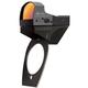 Burris SpeedBead 1x21mm x 15mm FastFire 8 MOA Red Dot Sight for Remington 870 Shotgun - 300245