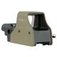 Sightmark Ultra Shot Plus 1x33mm x 24mm Reflex Illuminated Red Dot Sight - SM26008DE