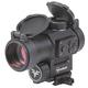 Firefield Impulse 1x30mm Illuminated Red Dot Sight - FF26020