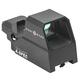 Sightmark Ultra Shot A-Spec 1x33mm x 24mm Reflex Illuminated Red Dot Sight - SM26032